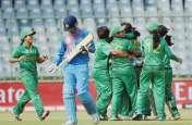 Women World T20 : पाकिस्तान से भिड़ेगा भारत, जीत की लय बरक़रार रखना चाहेगी टीम इंडिया