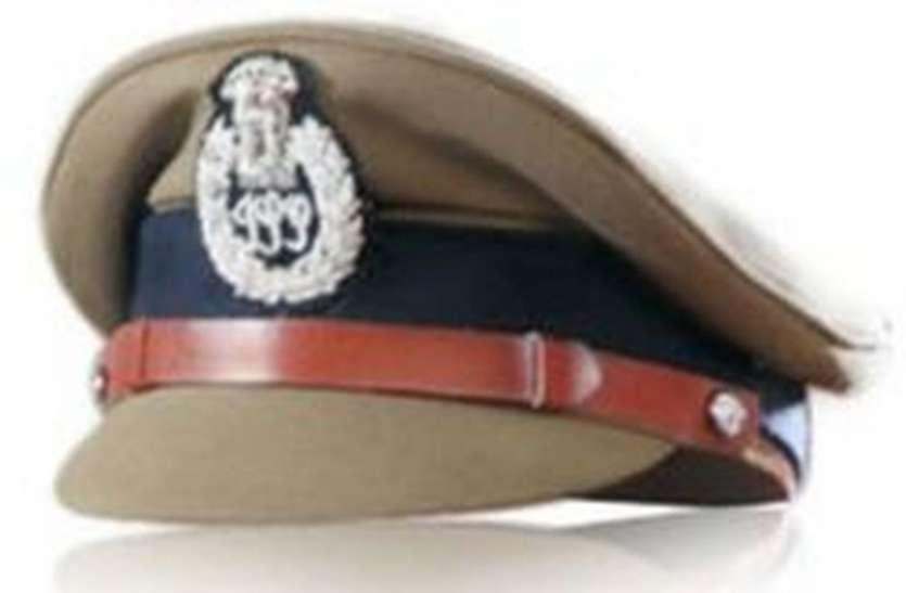 पुलिस का बड़ा अधिकारी बोला अभी देता हूं नौकरी से इस्तीफ, जानिए क्या थी वजह