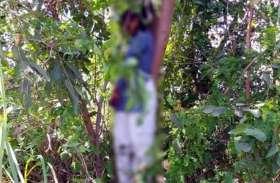 संदिग्ध परिस्थितियों में पेड़ से लटका मिला किशोरी का शव, परिजनों की चुप्पी कर रही कुछ और ही इशारा