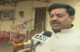 Assembly Election- अब वोटों के लिए कसाई देख रहे हैं गाय की रक्षा का सपना: भाजपा विधायक
