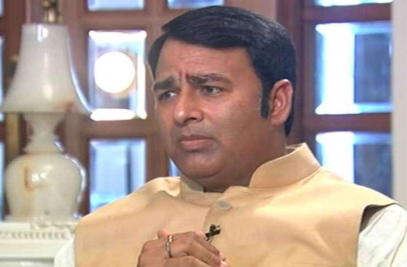 भाजपा के फायर ब्रांड विधायक ने इन दो शहरों के नाम बदलने की मांग की, कहा- अंग्रेजों आैर मुगलों ने बदले थे