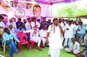 Chhattisgarh Election : चुनाव प्रचार के अंतिम दिन इन तीन पार्टियों ने झोंकीं अपनी ताकत