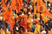 मंदिर निर्माण के लिए इटावा में जमा होंगे 10 हजार साधु-संत, सपा के गढ़ में RSS और विहिप की बढ़ी हलचल