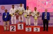विजय कुमार यादव ने कॉमनवेल्थ जूडो चैंपियनशिप में जीता गोल्ड मेडल