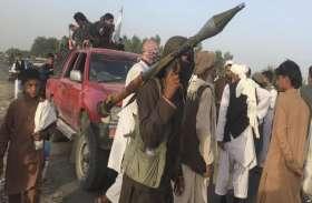 अफगानिस्तान: अमरीकी दूत के लौटते ही तालिबान की गतिविधियां तेज, ताजा आतंकी हमलों में 25 की मौत