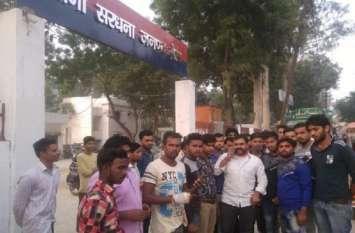 भाजपा के फायर ब्रांड नेता के इलाके में फैला सांप्रदायिक तनाव, विधायक की चेतावनी से पुलिस के उड़े होश