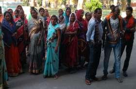 #आखिर क्यों यहां के ग्रामीणों ने कर लिया चुनाव बहिष्कार करने का फैसला