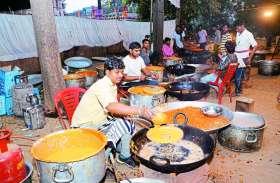 ग्वालियर चंबल संभाग में सबसे बड़ा अन्नकूट आज,लाखों की संख्या में पहुंचेगे लोग