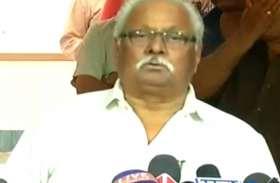 महाराष्ट्र बीजेपी को एक और झटका, यह विधायक देने वाला है इस्तीफा
