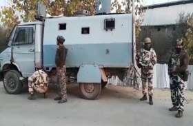 पाकिस्तान के स्नाइपर हमले व सीज फायर उल्लंघन को भारतीय सेना का मुंहतोड़ जवाब, दो पाक सैनिक ढेर, 5 घायल