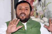 योगी के विधायक के बिगडे बोल, फरीदाबाद से भाजपा सांसद और उनके मामा को बताया लुटेरा