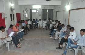 rajasthan election 2018 सीवरेज और सड़क बड़ा मुद्दा, जन एजेंडा में हो शामिल