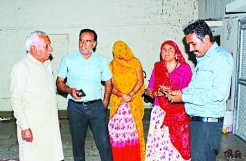rajasthan election 2018-पचपदरा: जनता के बीच रहने वाला अनुभवी चेहरा, फिर से मिला मौका