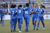 Women Football : 2020 ओलम्पिक क्वालीफायर में बांग्लादेश से जीता भारत