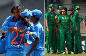 IND vs PAK महिला T20 विश्व कप: बल्लेबाजी या गेंदबाजी नहीं, पाकिस्तान की इस बेवकूफी ने डुबोई उनकी नैया
