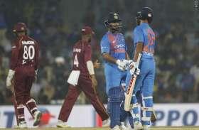 IND vs WI : तीसरे टी20 मुकाबले में बने ये 9 बड़े रिकॉर्ड, पंत ने छुआ अद्भुत कीर्तिमान