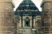 कोर्णाक सूर्य मंदिर बचाने के लिए सीएम ने केंद्र को लिखा पत्र