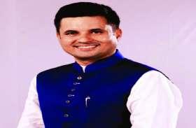 Rajasthan Election 2018 : मुण्डावर से भाजपा ने उतारा युवा चेहरा, मंजीत चौधरी को पिता की राजनीतिक विरासत ने दिलाया टिकट