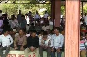 video : उदयपुर के मावली विधानसभा सीट से बाहरी को टिकट देने से पैदा हुई नाराजगी,  भाजपा को उठानी पड़़ सकती है मुश्किल