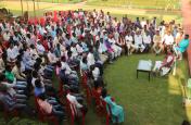 पारंपरिक धर्मगुरुओं को जनवरी माह से मिलेगी सम्मान राशि- मुख्यमंत्री