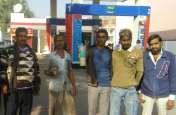 पेट्रोल-डीजल के दाम आसमान छू रहे हैं, लेकिन राजस्थान के इस शहर में डीजल की जगह निकल रहा पानी, देखें वीडियो