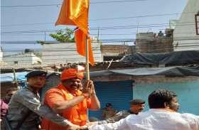 चुनाव आयोग ने तेलंगाना विधानसभा चुनावों के लिए अधिसूचना जारी की,पहले दिन भाजपा के दो प्रमुख नेताओं ने नामांकन भरा