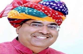 Rajasthan Election 2018 : किशनगढ़बास से भाजपा ने रामहेत यादव पर तीसरी बार जताया विश्वास, टिकट मिलते ही कही यह बात