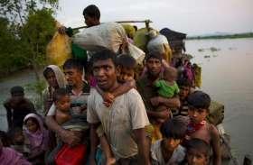 बांग्लादेश से म्यांमार लौटेंगे रोहिंग्या शरणार्थी, तय की गई है ये तारीख