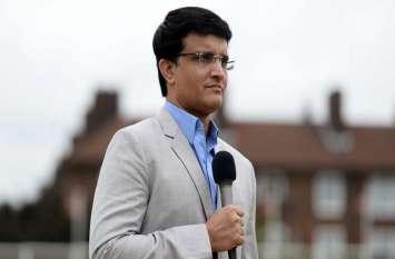 सौरव गांगुली की नजर में धोनी सबसे बेहतर भारतीय विकेटकीपर नहीं!