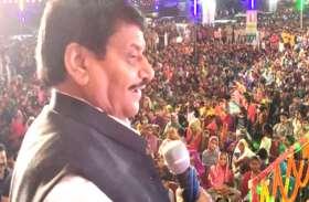 शिवपाल की पार्टी के नेता ने बोला भाजपा पर हमला, लगाया ये गंभीर आरोप