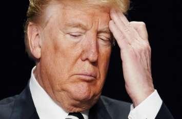 मध्यावधि चुनाव: क्या हैं डोनाल्ड ट्रंप की हार के मायने, किन मुश्किलों का सामना करेंगे अमरीकी राष्ट्रपति