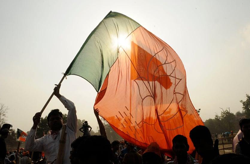 BJP की पहली लिस्ट में शामिल 94 ऐसे प्रत्याशियों का स्कैन जो 2013 में भी लड़े थे चुनाव