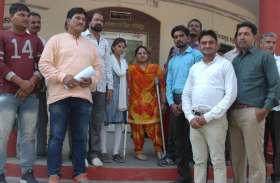 विधानसभा चुनाव से पहले राजस्थान के इस कौने से भाजपा के लिए आई यह खबर...सुनकर नेताओं की बढ़ गई धड़कनें