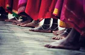 एक गांव जहां जूता चप्पल पहनना है बैन, नियम तोड़ने वाले को मिलती है सजा
