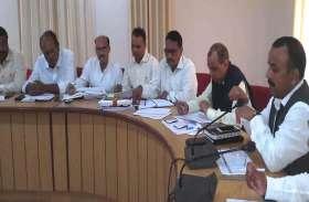 स्वच्छ भारत मिशन की समीक्षा मे बीडीओ व एडीओ पंचायत होंगे निलम्बित, शासन को भेजी संस्तुति