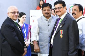 मेक इन ओडिशा कानक्लेव 2018: हेल्थ और एमएसएमई में 3,927 करोड़ का निवेश संभव