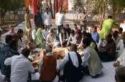 मुलायम के भतीजे और सैफई महोत्सव के संस्थापक रणवीर सिंह यादव को पुण्यतिथि पर किया गया याद