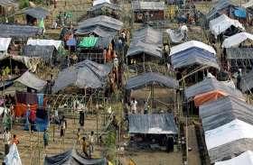 रोहिंग्या शरणार्थियों को म्यांमार वापस भेजने की हो रही है तैयारी, पर इस डर से शिविरों से हो रहे हैं फरार