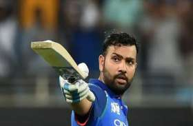 रोहित पर बढ़ते बोझ को कम करने के लिए इंडिया-ए अभ्यास मैच से मिला आराम