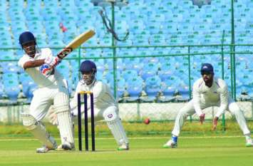रणजी ट्रॉफी: बल्लेबाज फिर फ्लॉप, टीम राजस्थान 136 रन पर ढेर