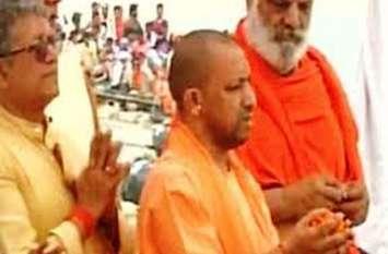 संतों ने विस्तृत अयोध्या को तीर्थ स्थली घोषित करने की उठाई मांग