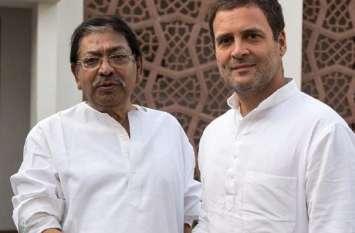 बंगाल में अकेले चुनाव लडऩे के पक्ष में प्रदेश कांग्रेस
