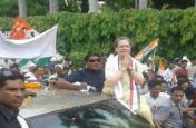 19 नवंबर को दो दिवसीय तेलंगाना दौरे पर आएंगी सोनिया गांधी, प्रचार कर कांग्रेस उम्मीदवारों के लिए मांगेगी वोट