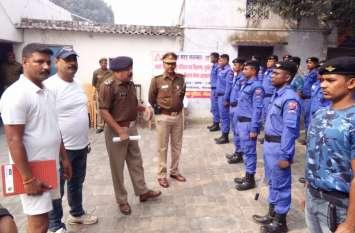 मुख्यमंत्री के शहर में यातायात व्यवस्था सुधारने के लिए युवाओं की टोली ने संभाली कमान