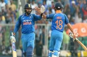 ICC ने जारी की ताजा ODI रैंकिंग, टॉप 5 में पांच भारतीय खिलाड़ी- करियर बेस्ट पर रोहित