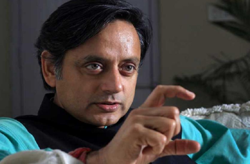 आम चुनाव में भाजपा को नहीं मिलेंगे सहयोगी, वे देशभर में देख सकते हैं: थरूर