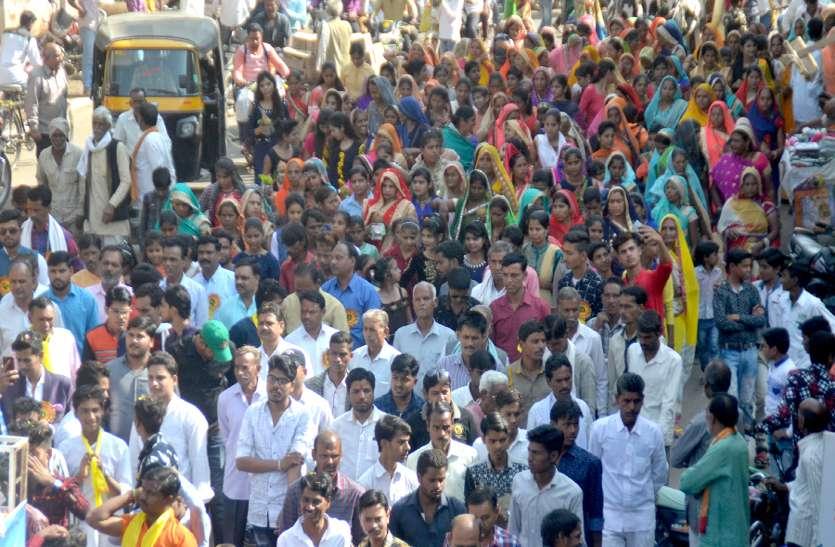 नेताओं के टिकट कटे—परेशान हो रही है राजधानी जयपुर की पुलिस