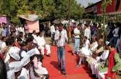 MP ELECTION 2018: जनता ने किए सवाल, एक मंच पर आए प्रत्याशियों ने दिए जवाब
