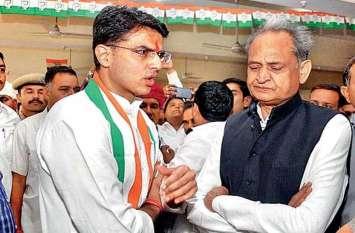 Rajasthan Election 2018 : जनता को अब कांग्रेस की सूची का बेसब्री से इंतजार, कांग्रेस पार्टी का अभी इन सीटों से अटक रहा है पेच