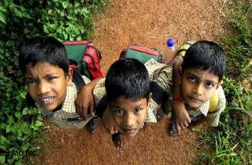 बाल दिवस विशेष: बच्चों की इस पहल ने कर दी मोहल्ले की कायापलट, किया ऐसा कारनामा कि नहीं होगा यकीन